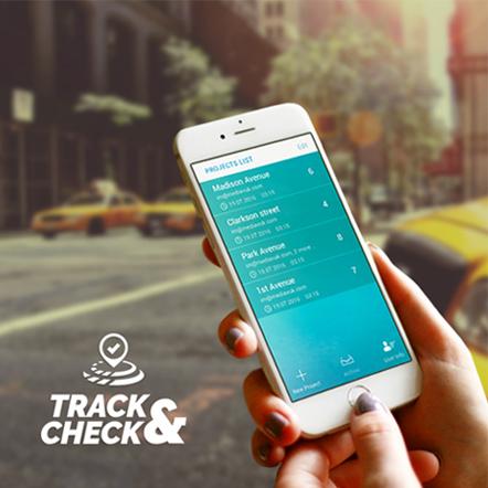 Track&Check