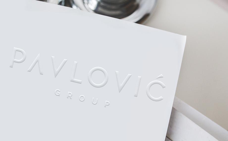 Pavlovic Logo