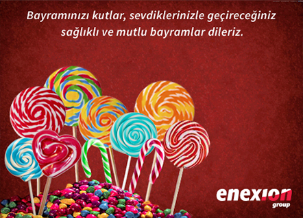 Enexion Ramadan fest banner by Medaivuk
