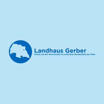 Landhaus Gerber Logo