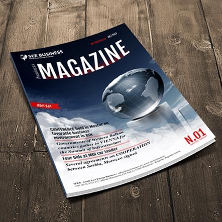 See Magazine