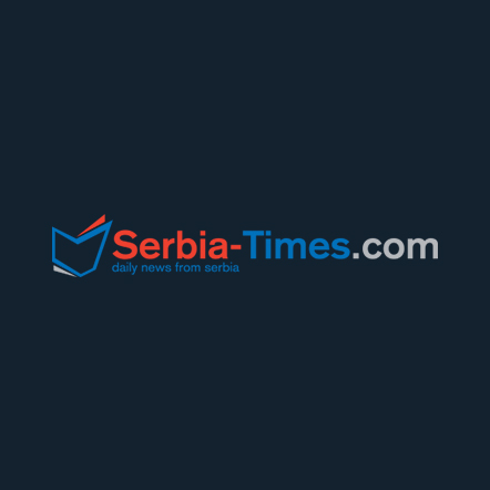 Srbia Times Logo