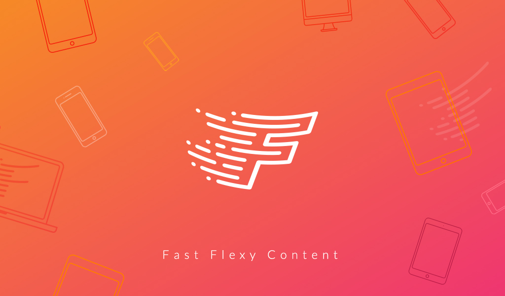 Fast Flexy Responsive Banner